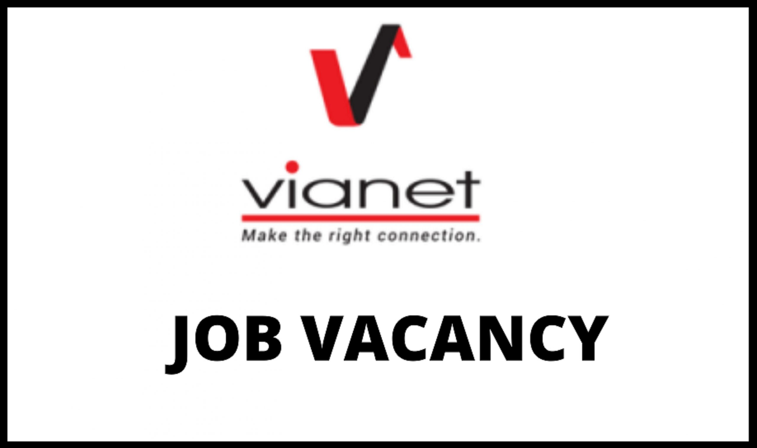 Vacancy for Communication Officer